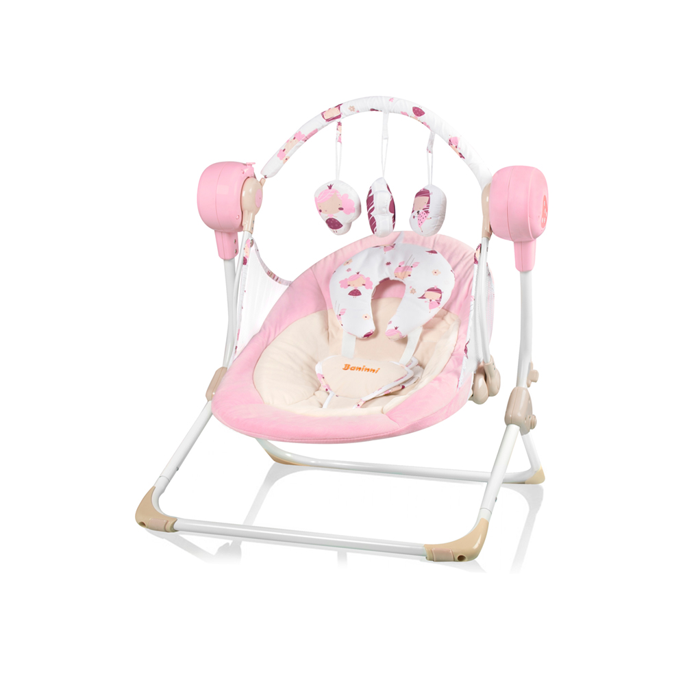 Baby Swing Stellino Relaxation For Your Baby