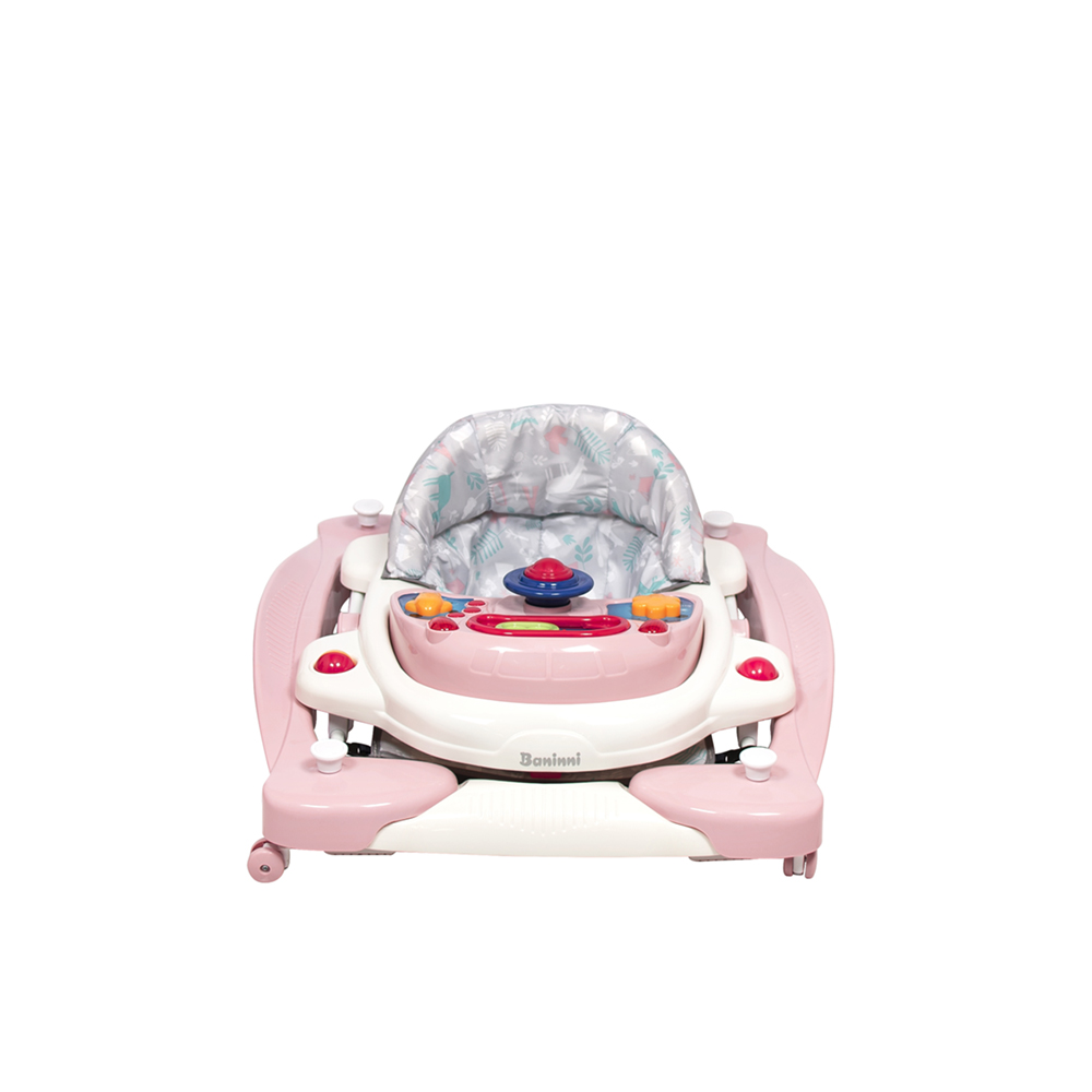 Babywalker Classic 2 in 1 2 in 1 and Foldable