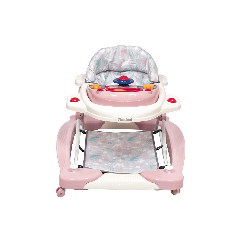 Babywalker Classic 2 in 1 Multi-activity Tray