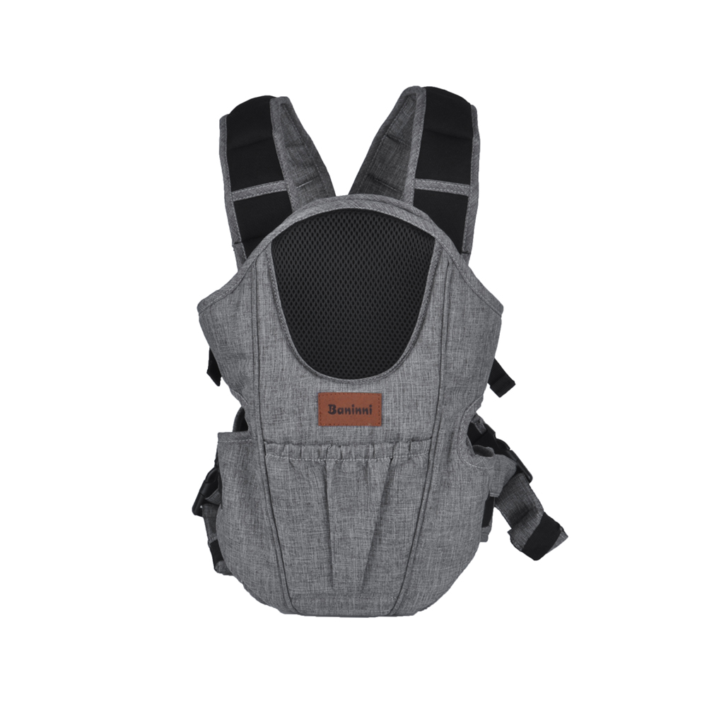 Baby Carrier Sacco Prestigio 2 Carrying Positions