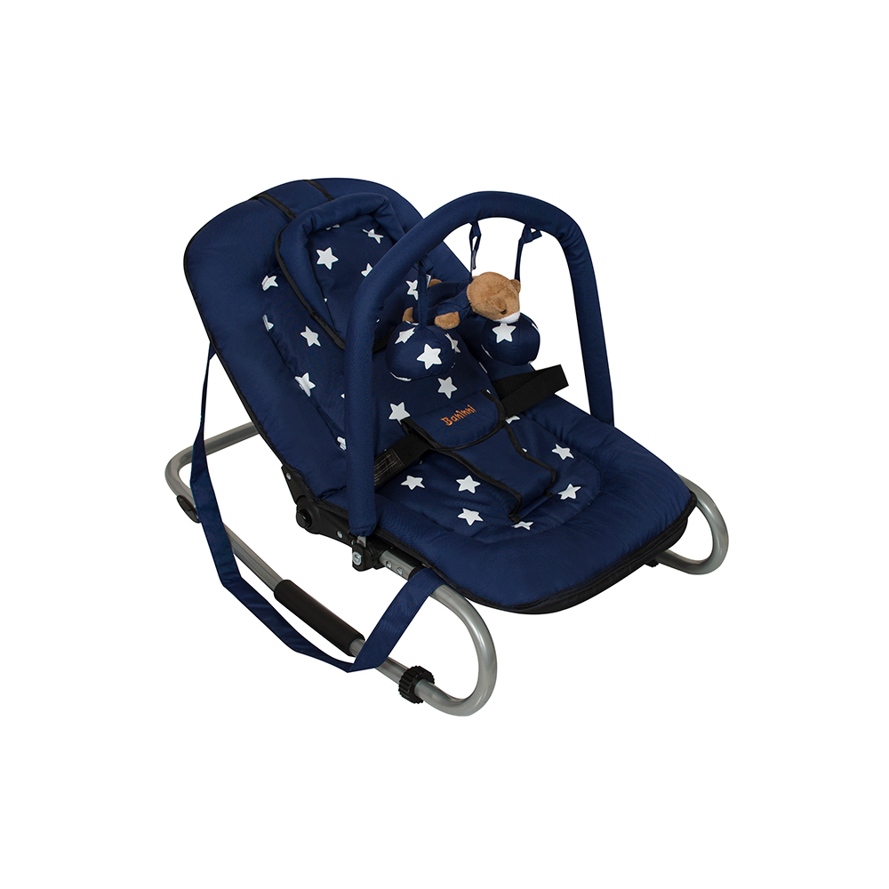 Bouncer Relax Classic Comfort And Safety