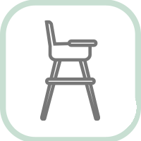 Icon High Chairs