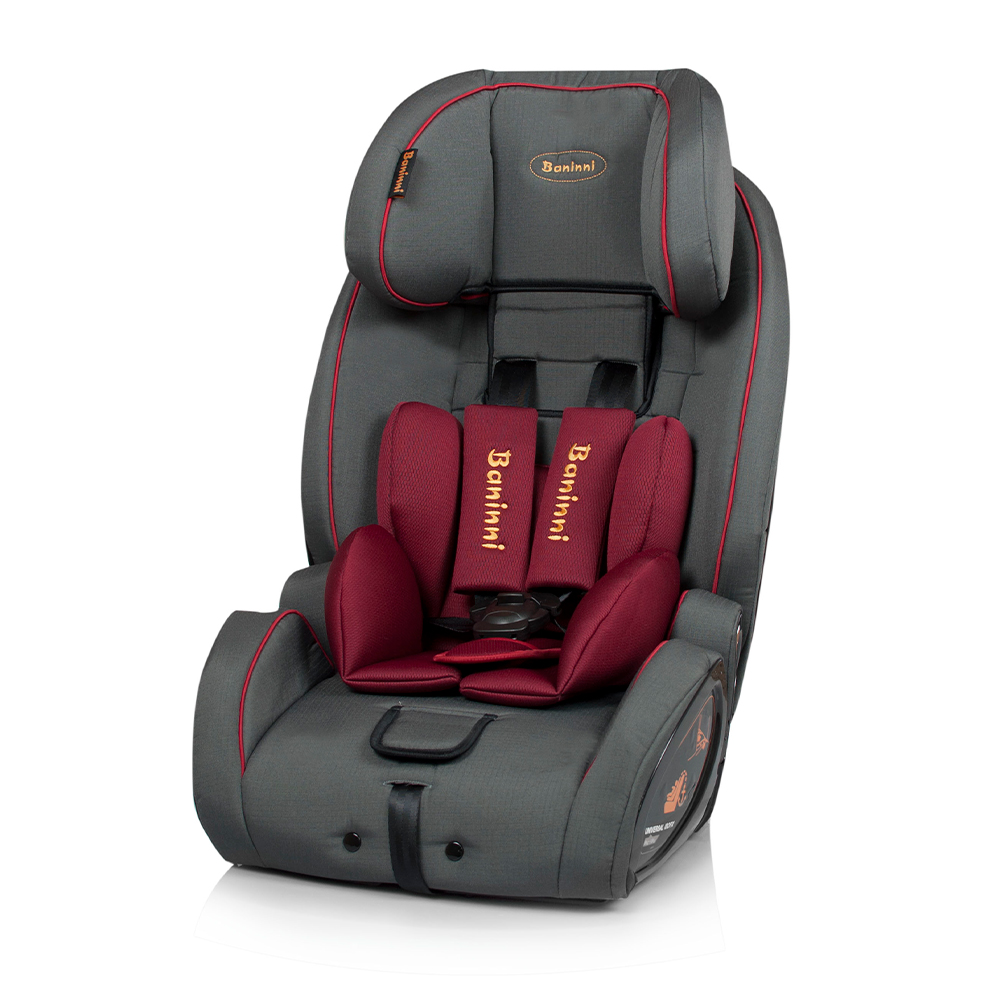 Car seat Arona Grow with your child