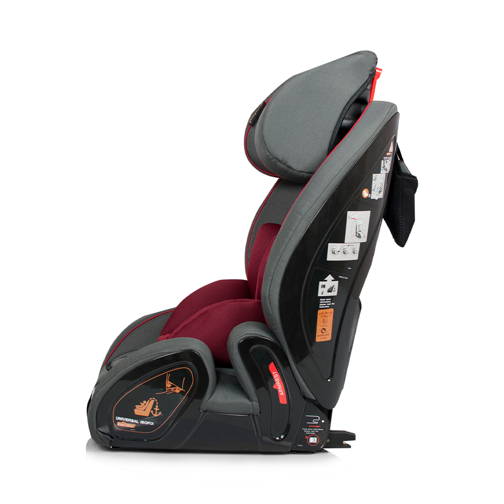 Car seat Arona Safety first