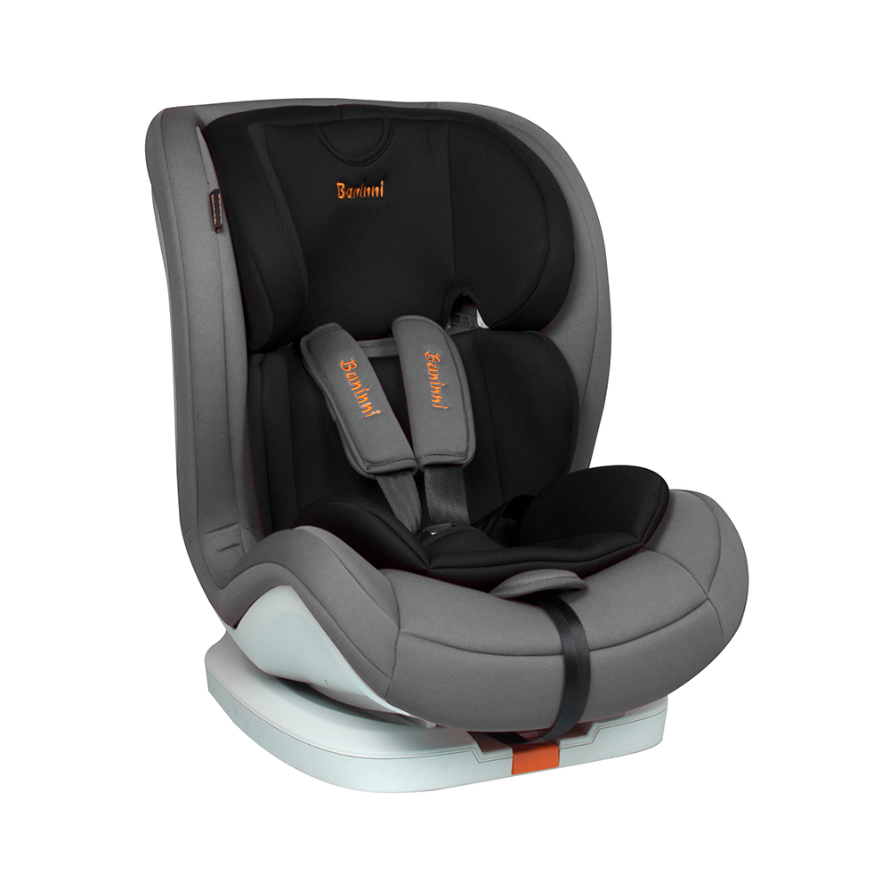 Car seat Fiero Gray