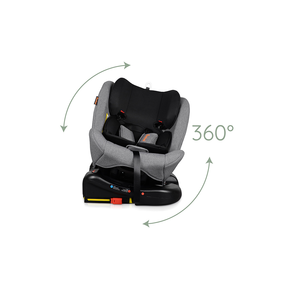 Car seat Monza 360 rotatable