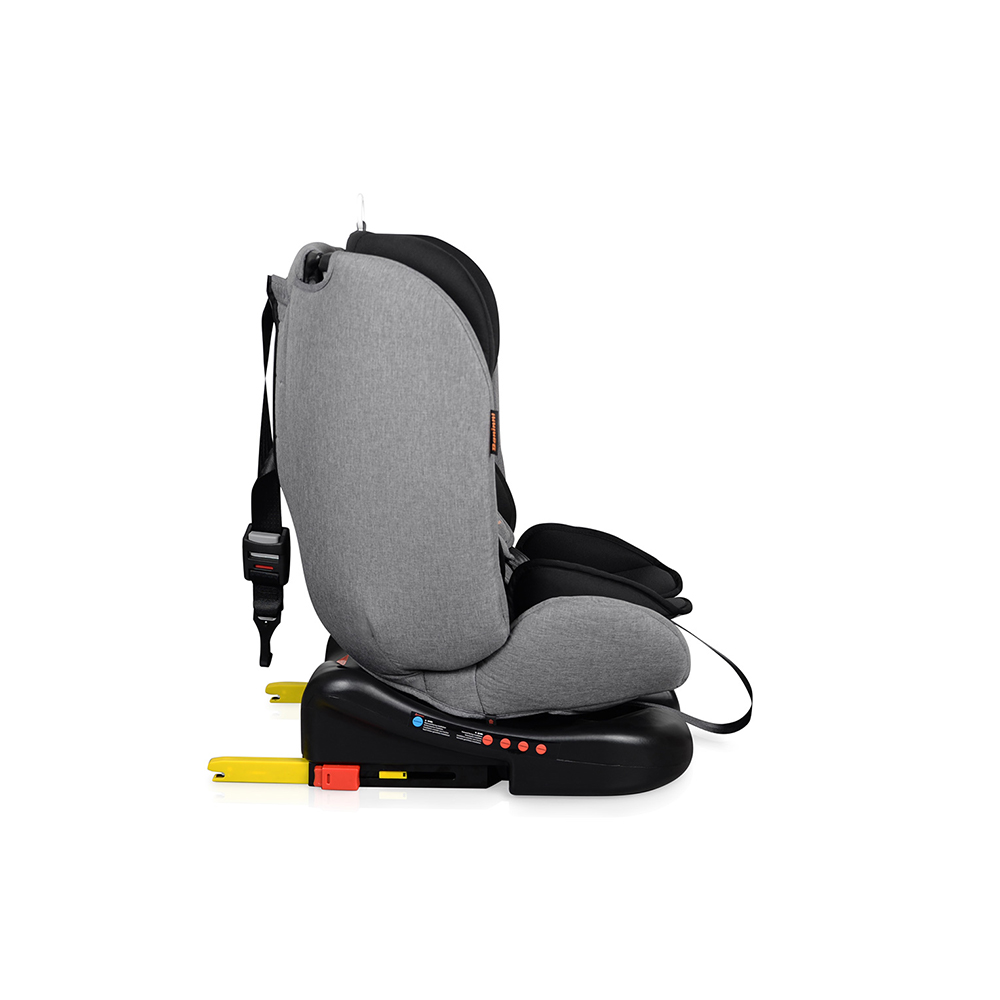 Car seat Monza A safe ride