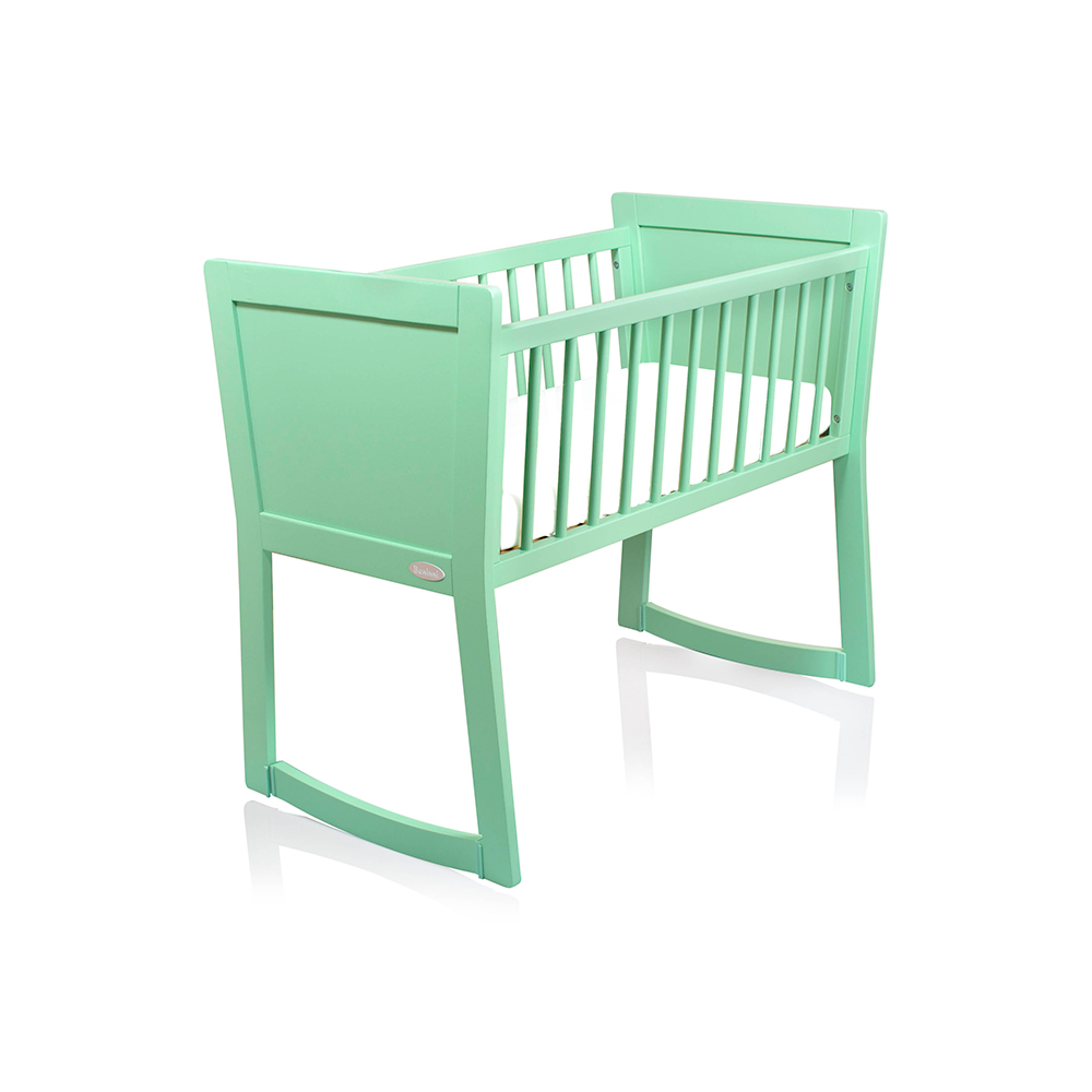 Cribs Nocchio Safety and comfort