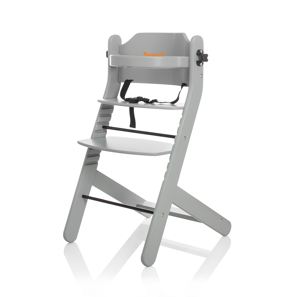 High chairs Dolce mio Light Gray