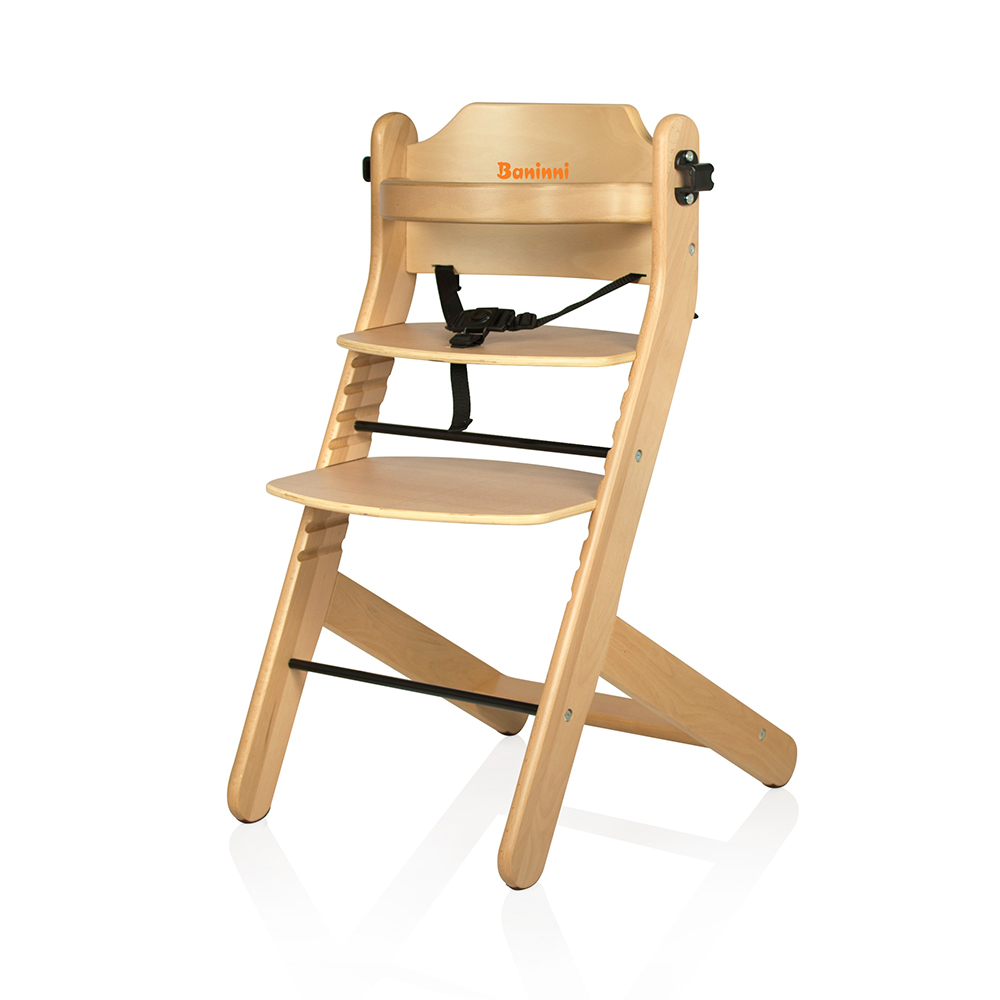 High chairs Dolce mio Natura