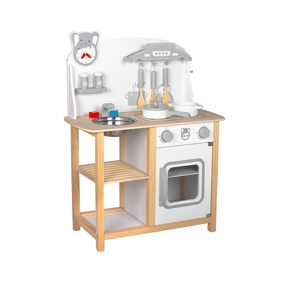 Just for kids Cucina Gray