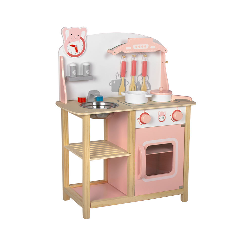 Just for kids Cucina Pink