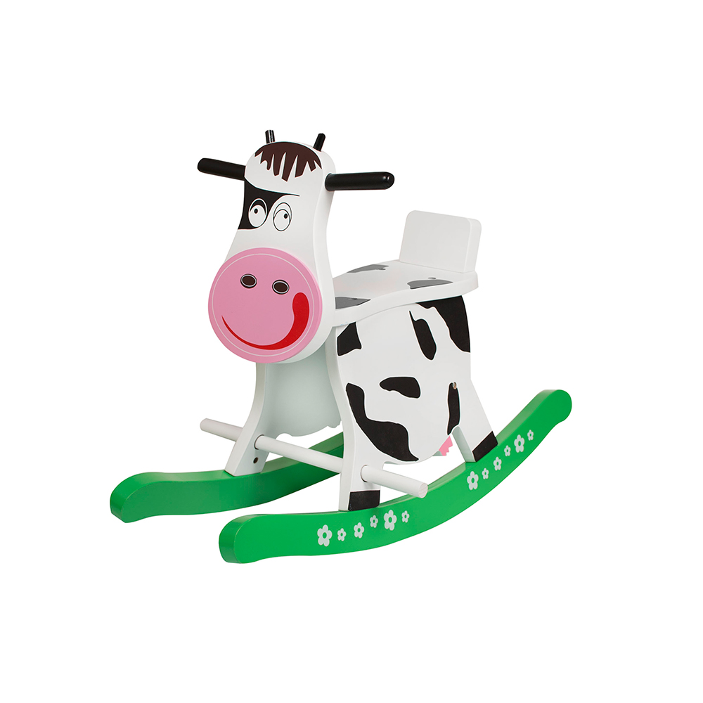 Just for kids Rocking Animals Hours of fun