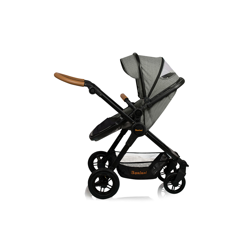Stroller Ayo Limited Edition Easily adjustable