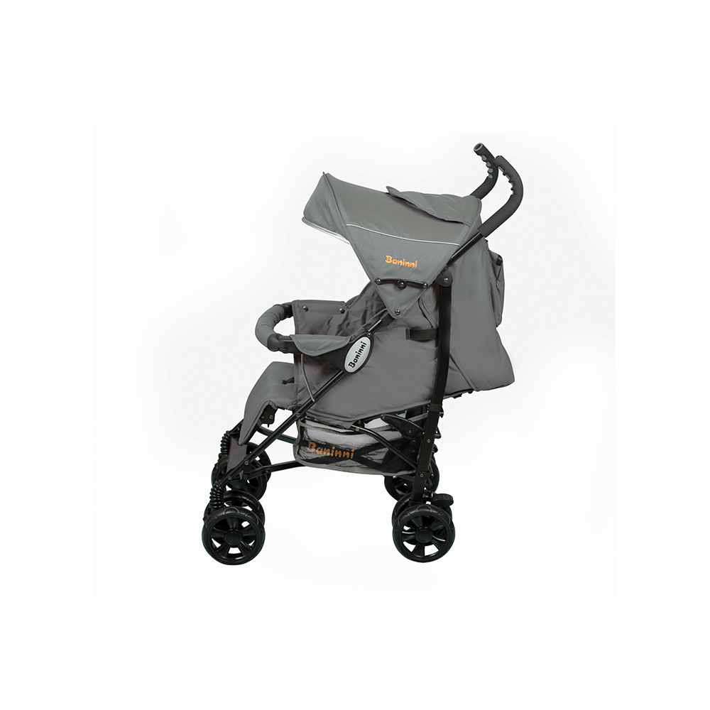 Stroller Messina 2in1 night edition Ergonomic and adjustable