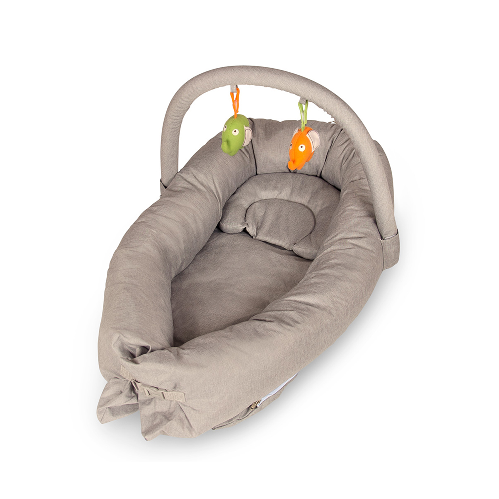 Baby nest Maminto Sand