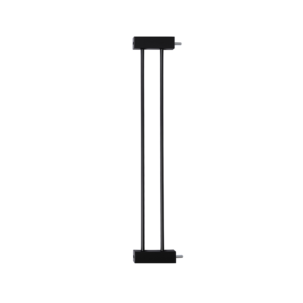 Safety gate extension woody 14 Black