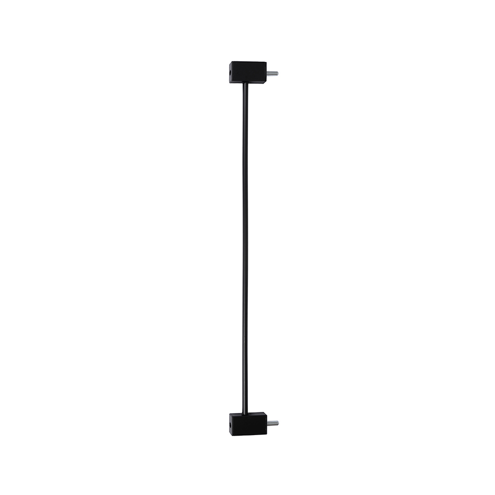 Safety gate extension woody 7 Black
