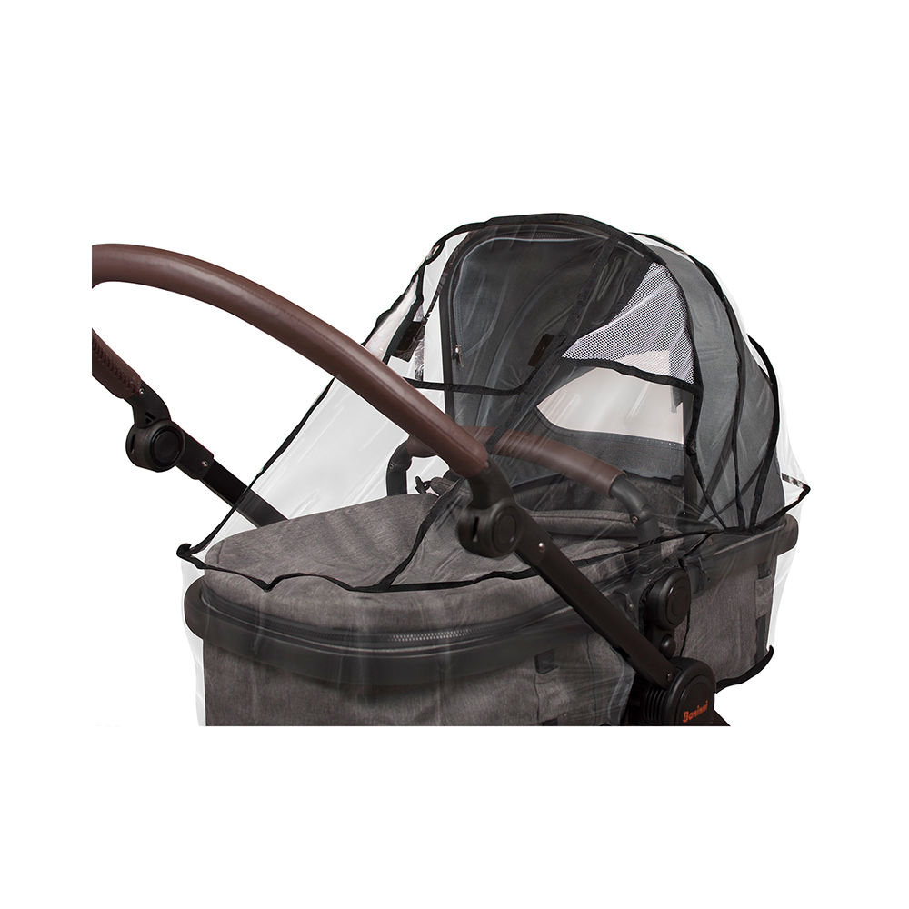 Stroller accessory Raincover carrycot Waterproof rain cover