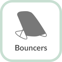 Icon Bouncers