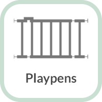 Icon Playpens & Safety gates