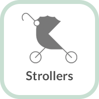 Icon Strollers & Accessories