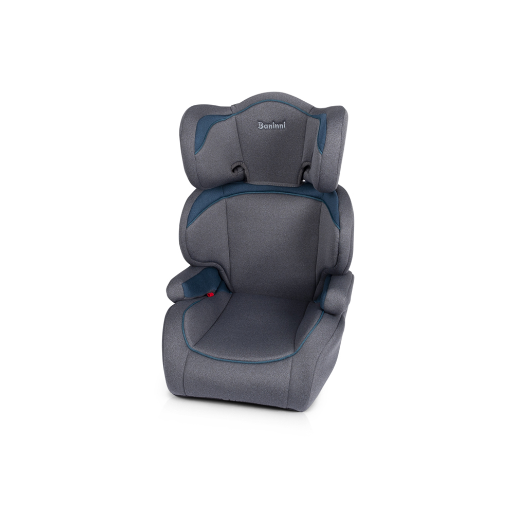 Car seat_Corsa_Green Gray